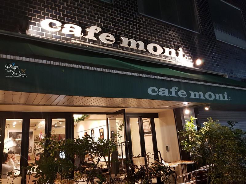 okayama cafe moni