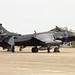 BAe Harrier T.8 ZD992 01 North Weald 10.05.1997