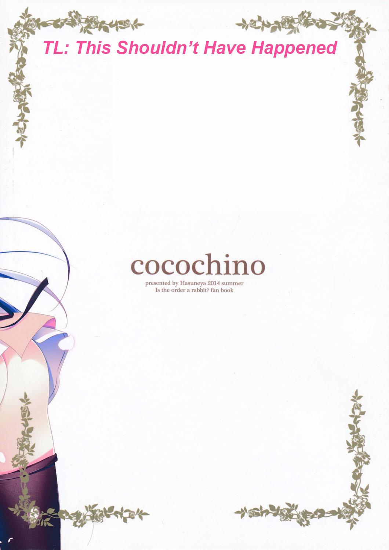 Hình ảnh  trong bài viết Cocochino