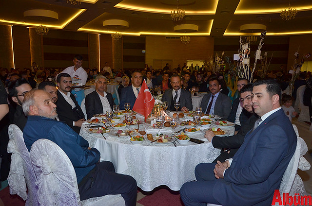 Ahmet Sünbül- Esra Çetin Düğün- Lonicera Otel -5