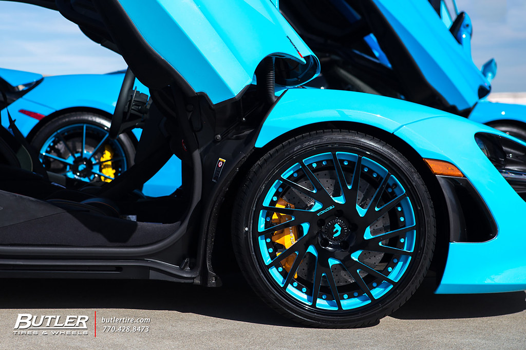 McLaren-Baby-Blue-Shoot-Forgiato-3