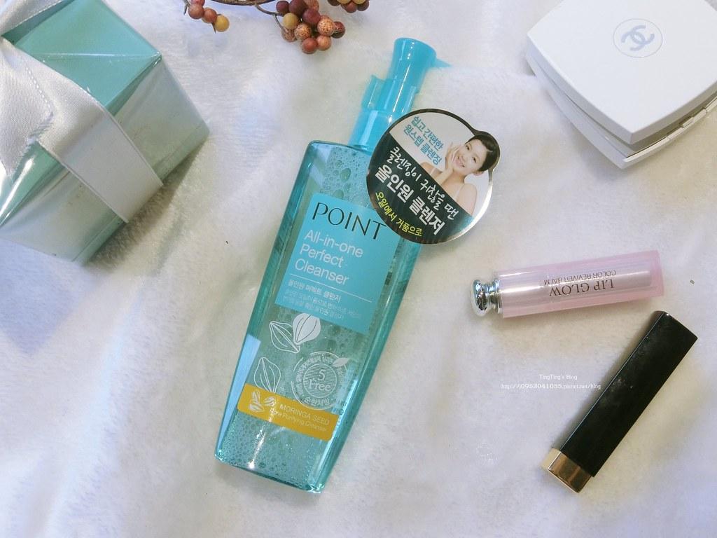 POINT 微米泡泡卸妝潔顏油 (6)