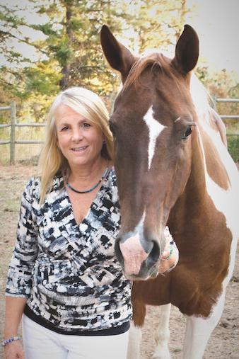 Spirit Animals, Animal Communication Courses - Karen Anderson