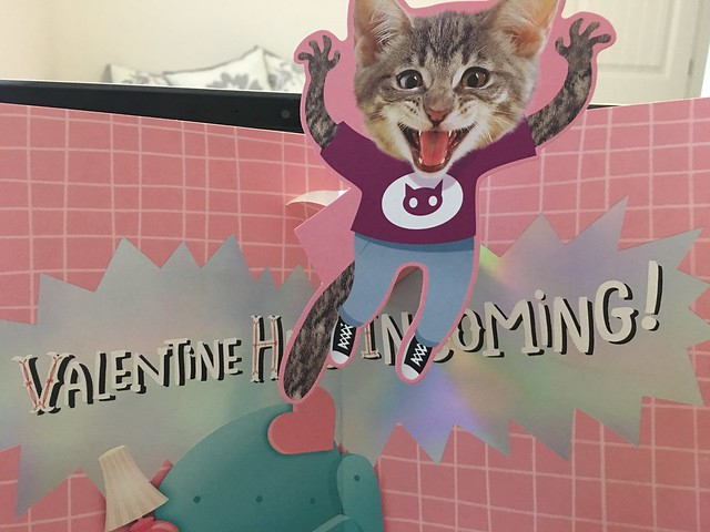 Valentine Homecoming
