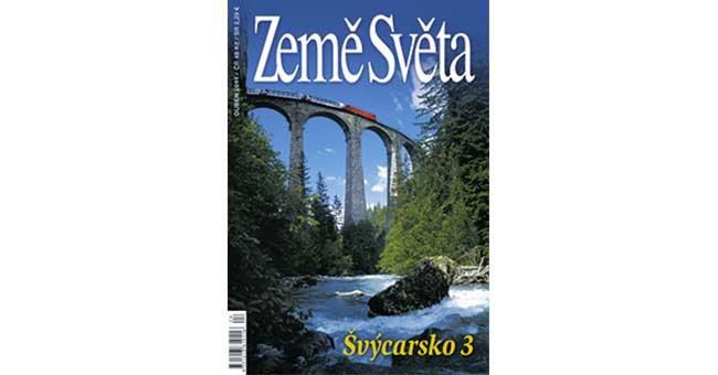 Země světa - Švýcarsko 3