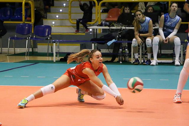 Cajasol Juvasa Voley Superliga femenina