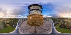 Lodbjerg Lighthouse