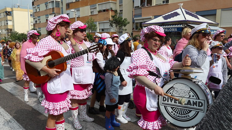pasacalles carnaval1
