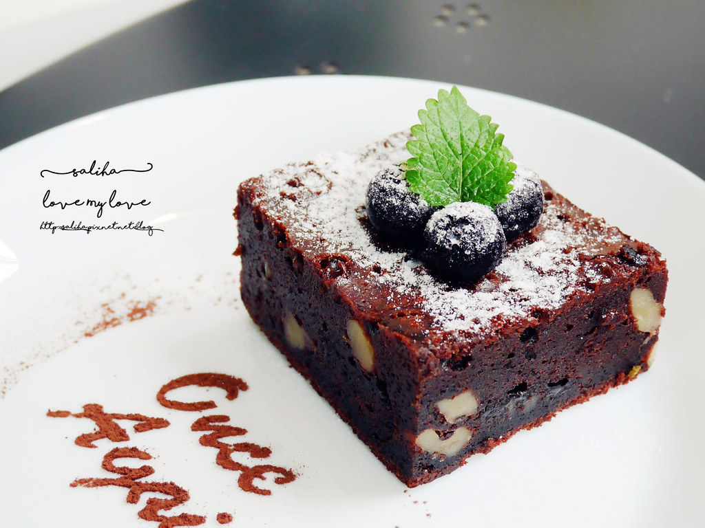 新店大坪林附近餐廳推薦再來咖啡好吃早午餐輕食蛋糕 (1)