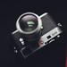 Leica M9 - Lizard Skin