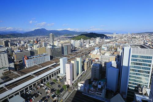 HOTEL CENTURY SHIZUOKA