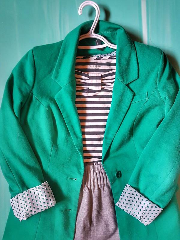 Wardrobe Basics Blazer