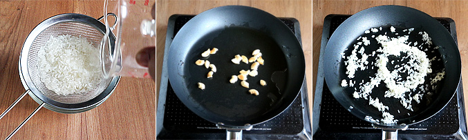 How to make rice kheer recipe - Step1