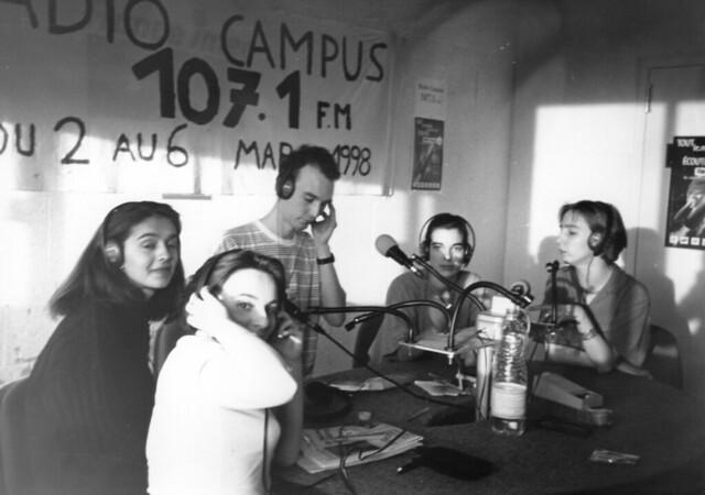 Radio-Campus-Tours1998-membres-association
