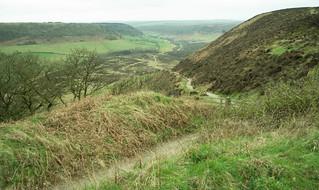 20170330-03_Hole of Horcum - North York Moors