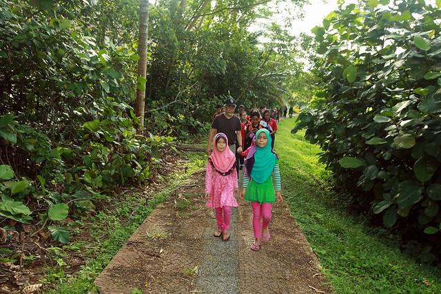 Landscape Architecture Carnival (LAKAR) 2018