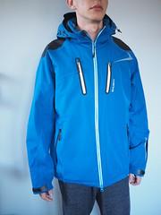 lyžařská bunda HUSKY - titulní fotka