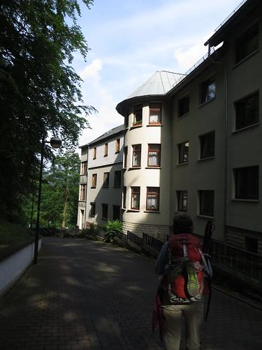 20170605 07 005 Regia Friedrichsroda Pilgerherberge ElisabethB