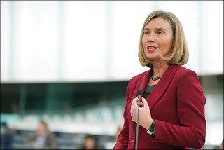 Western Balkans, Zimbabwe, Turkey and Venezuela: Tuesday debates with Mogherini