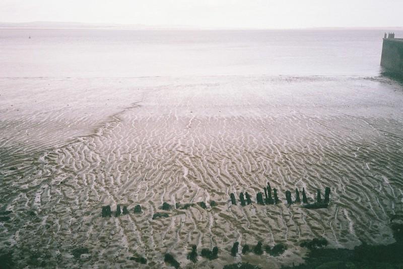 Portishead shipwreck