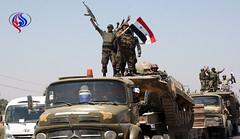 قوات تابعة لدمشق تستعد لدخول عفرين