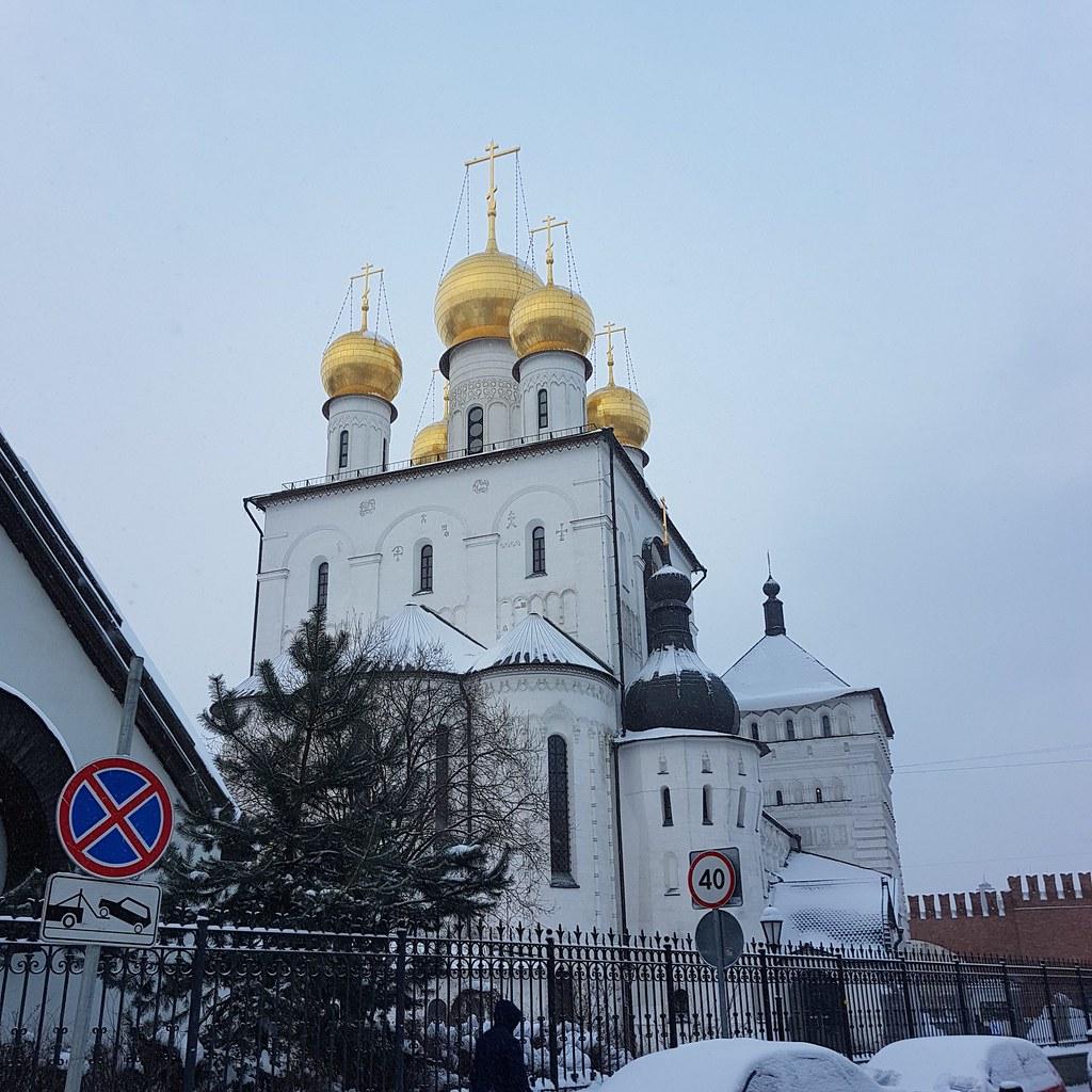 День православной молодежи 2018