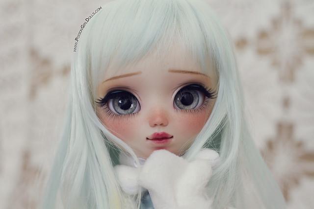 Helloo! I'm Yumi :D