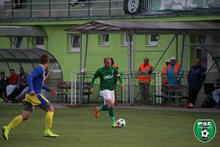 Muži: PŠC Pezinok - Dunajská Lužná (5/2017)