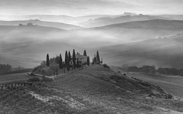 *Tuscany @ Land of Romance*