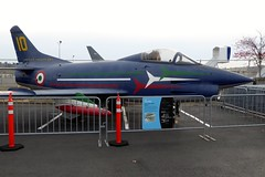 MM6244 The Museum of Flight Boeing Field 7 November 2017