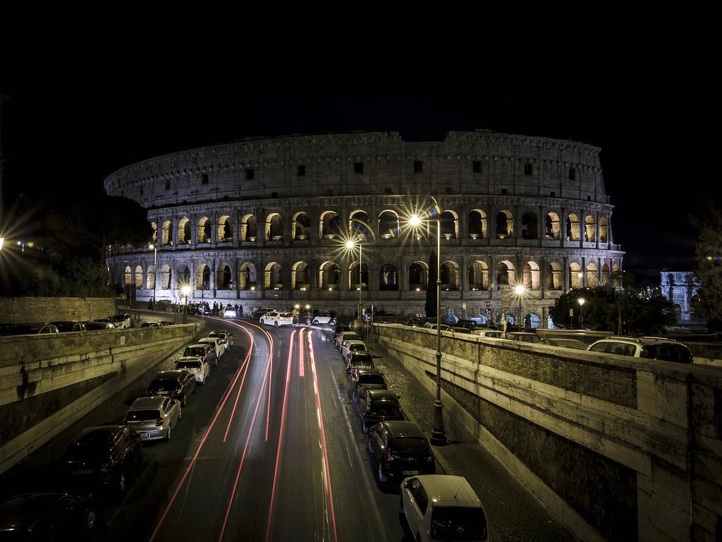 Rome – Ai Tre Scalini