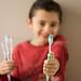 Je dois me brosser les dents 2