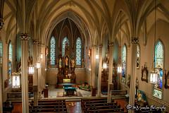 St. Mary's Catholic Church | Memphis, Tennessee