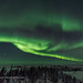 Auroral Arc Across the North (Feb 18, 2018) #1 by Amazing Sky Photography
