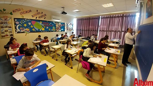 Bahçeşehir Koleji Bursluluk sınavı- Teşekkürler Alanya -4