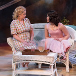 All My Sons at the Arvada Center, 2018 - L-R: Kate Gleason (Sue Bayliss) and Regina Fernandez (Ann Deever) Matt Gale Photography 2018