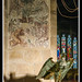 Medieval Painting and Lectern