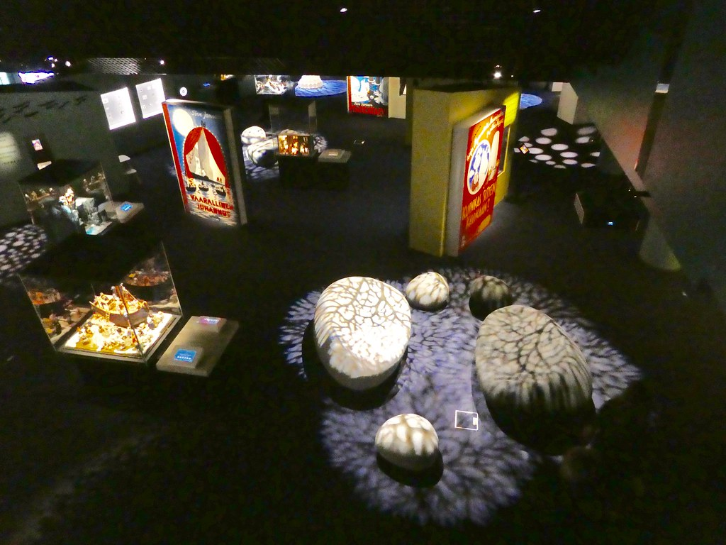Moomin Museum, Tampere