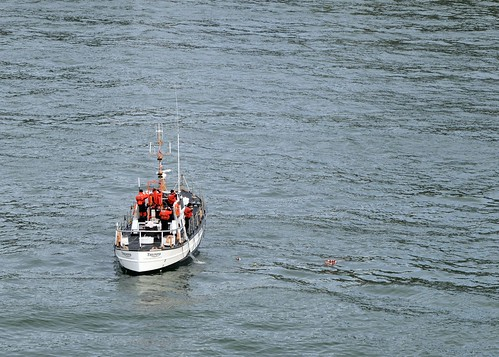 Station Cape Disappointment pays tribute to lost Coast Guardsmen, mariners