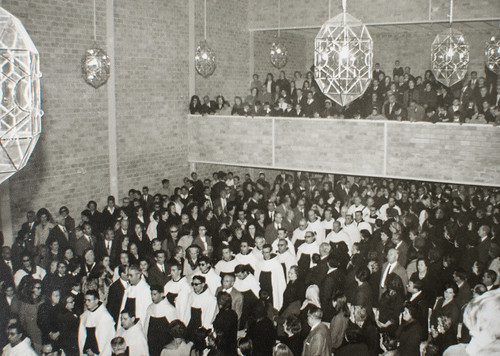 25 de marzo de 1965 - Día de la inauguración [7]