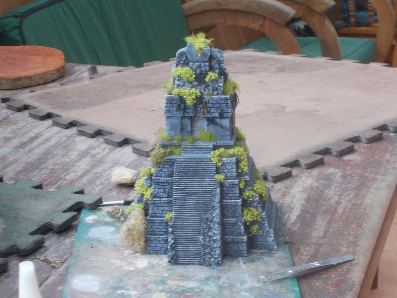 [Décors] Temples Aztechs - Page 3 28118560639_2e6d85f3c6_c