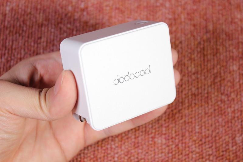dodocool USB Type-C PD充電機 開封レビュー (9)