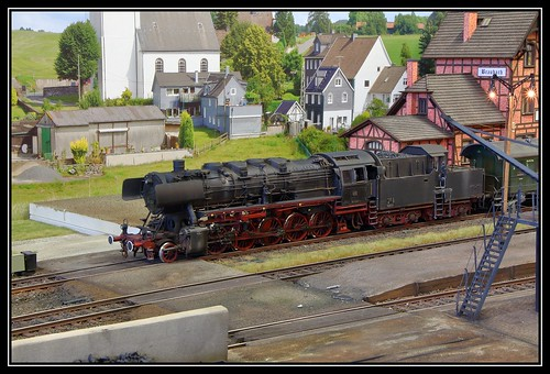 1/21 Braubach - DB 50 2341, 10-02-2018 | by dloc567