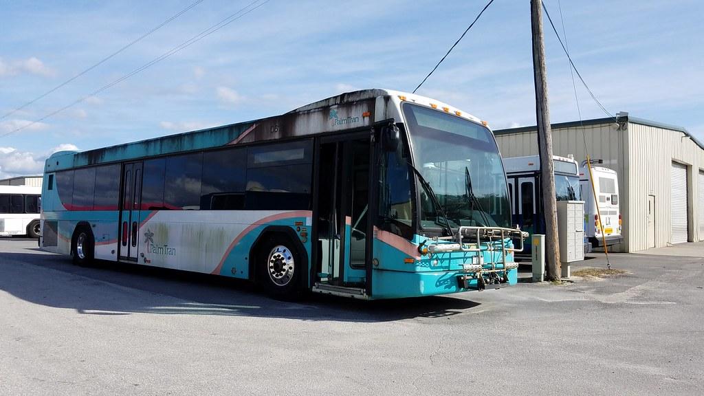 2006 Gillig LowFloor BRT