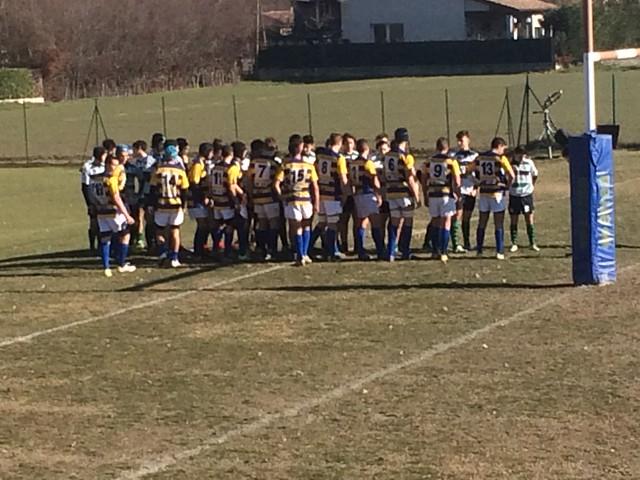 UNDER 18 - Stagione 2017/18 - RPFC vs Modena