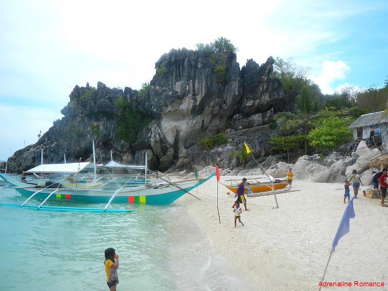 Cabugao Dako beachfront