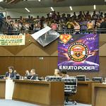 qua, 07/02/2018 - 14:38 - Local: Plenário Amynthas de BarrosData: 07-02-2018Foto: Abraão Bruck - CMBH