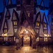 Universal - Three Broomsticks by Jeff Krause Photography