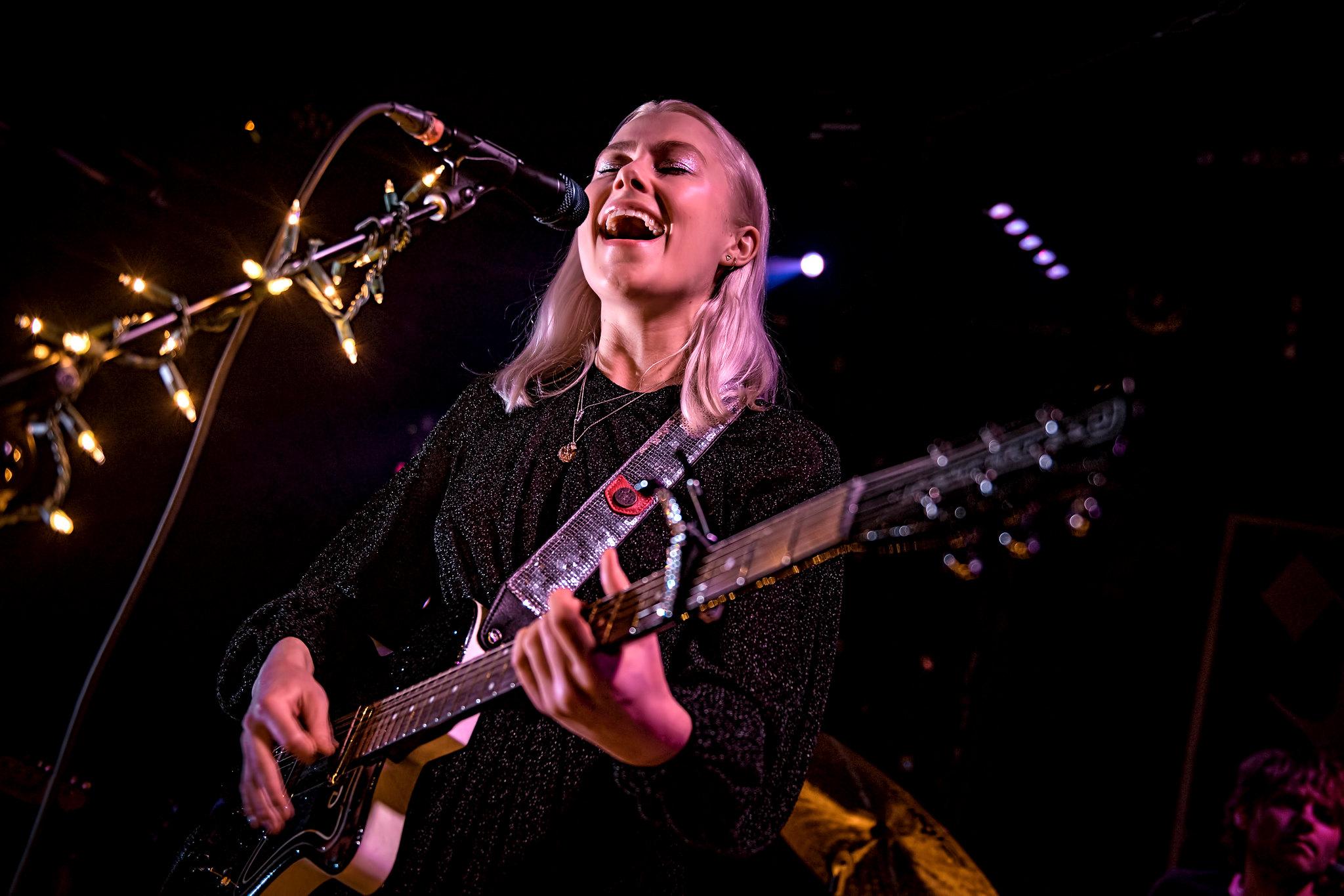 Phoebe Bridgers 1
