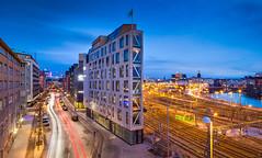 _MG_3127 - Stockholm flat house